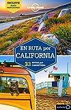 En ruta por California 1: 33 Rutas por carretera (Guías En ruta Lonely Planet)