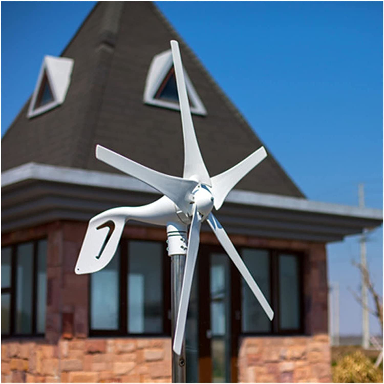 YHMY Fashion Inexpensive Wind Generator Kit 400w Phase Three Turbine
