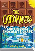Best the candymakers series Reviews