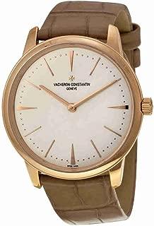 Patrimony Women's Rose Gold Diamond Mechanical Swiss Watch 81530/000R-9682