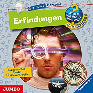 Erfindungen Titelbild