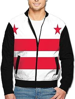 Best washington capitals bomber jacket Reviews