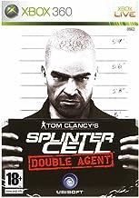 Tom Clancy's Splinter Cell: Double Agent [Importación Inglesa]