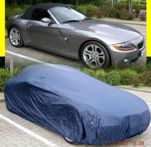 Autoabdeckung - Cubierta para BMW Z1, Z3, Z4, E30, E36/7,