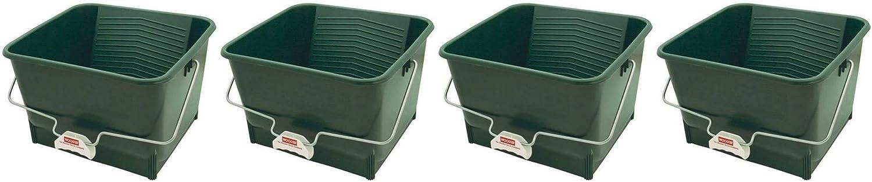 Wooster Brush Long-awaited 8616 4-Gallon Bucket Pack Green-4 1 of service
