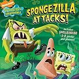 Spongezilla Attacks! (SpongeBob SquarePants)