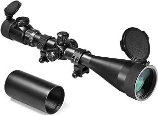 Sponsored Ad - Barska 6-24x60mm IR ST Rifle scope 30mm (Black)