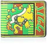 Nintendo Geldbörse Bowser