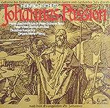 Schütz: Johannes-Passion [Vinyl LP] [Schallplatte]