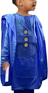 HD African Clothing Embroidery Agbada Robe Dashiki Shirt Mens Boubous Outfits 3 Pieces …