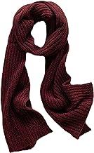 Muts Sjaal Set Beanie Lange Sjaal Dames Winter Herfst Warm Accessoires Set