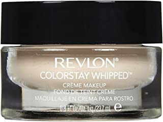 Revlon Color Stay Whipped Cream Makeup - Ivory (Pack of 2)