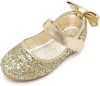 3a2456a08ed5b Amazon.com: Ballet Girls' Flats