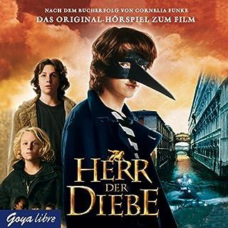 Herr der Diebe. Das Original Hörspiel zum Film Titelbild