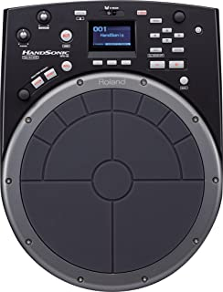 Roland HPD20–Hand Percussion Pad with authentic sounds and supernatural sound engine