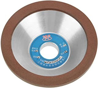 Aexit 3mm Shank Abrasive Wheels /& Discs 3mm Dia Ball Shape Head Diamond Grinding Mounted Tool Post Grinding Wheels Point 30pcs