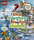 LEGO CITY. Una aventura en la ciudad: ¡Prepárate para la aventura de las palabras!