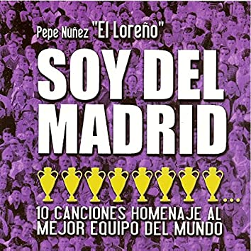 Soy del Madrid