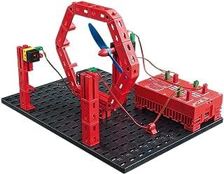 Fischertechnik Robotics LT Beginner Building Set