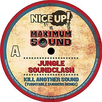 Nice up! vs. Maximum Sound: Jungle Soundclash