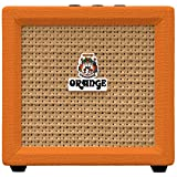 Orange Crush Mini 3-Watt Micro Amp - Orange