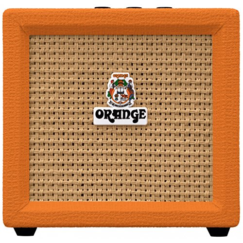 Amplificatore Combo per chitarra Orange Crush Mini