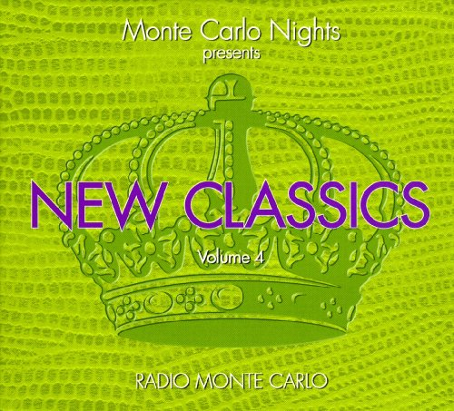 Montecarlo New Classics 4