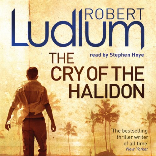 The Cry of the Halidon cover art