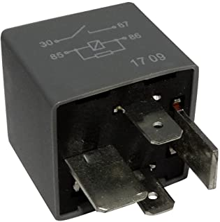 AERZETIX   C40264   Arbeitsstromrelais   kompatibel mit   8D0951253 7M0951253A 191937503   für Auto