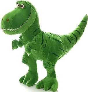 Seacity Dinosaur Stuffed Animal,T-Rex Plush Toy for Baby Boy Kid Birthday Party Gift
