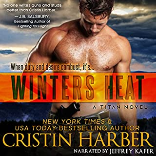 Winters Heat cover art