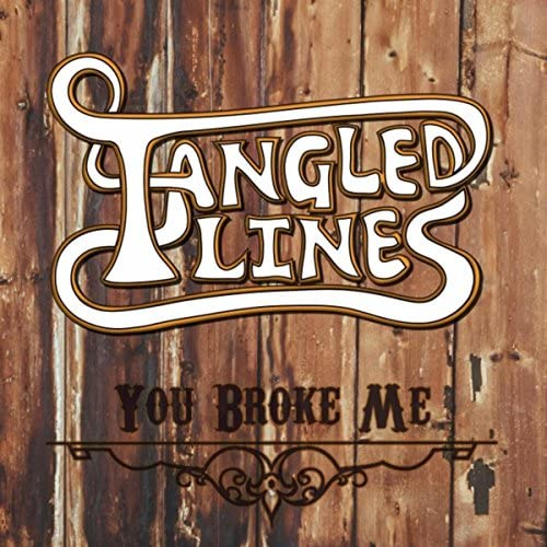 Tangled Lines feat. Jimmy Herman