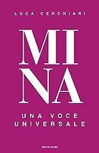 Scaricare Libri Mina. Una voce universale PDF