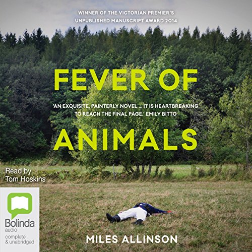Fever of Animals cover art