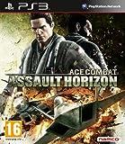 Sony Ace Combat: Assault Horizon Limited Edition, PS3 Básica + DLC PlayStation 3 vídeo - Juego (PS3, PlayStation 3, Simulación, Modo multijugador, T (Teen))