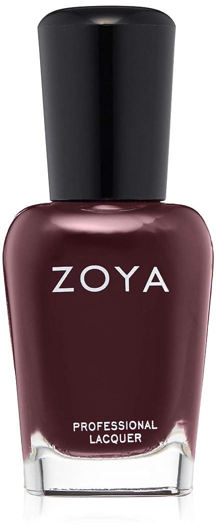 許容できるパフ卒業ZOYA(ゾーヤ) ネイルカラー ZP961 15mL RACHAEL