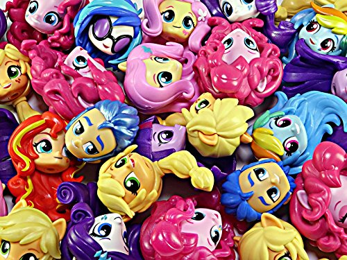How to Remove Hair from Equestria Girls Mini Doll
