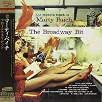 Broadway Bit by Marty Paich (2013-08-07)