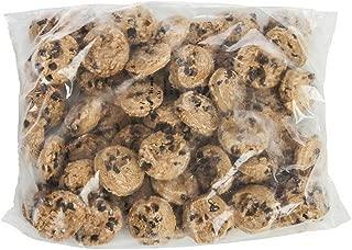 Otis Spunkmeyer Gourmet Chocolate Chip Bagged Cookie Dough, 5 Pound -- 4 per case.