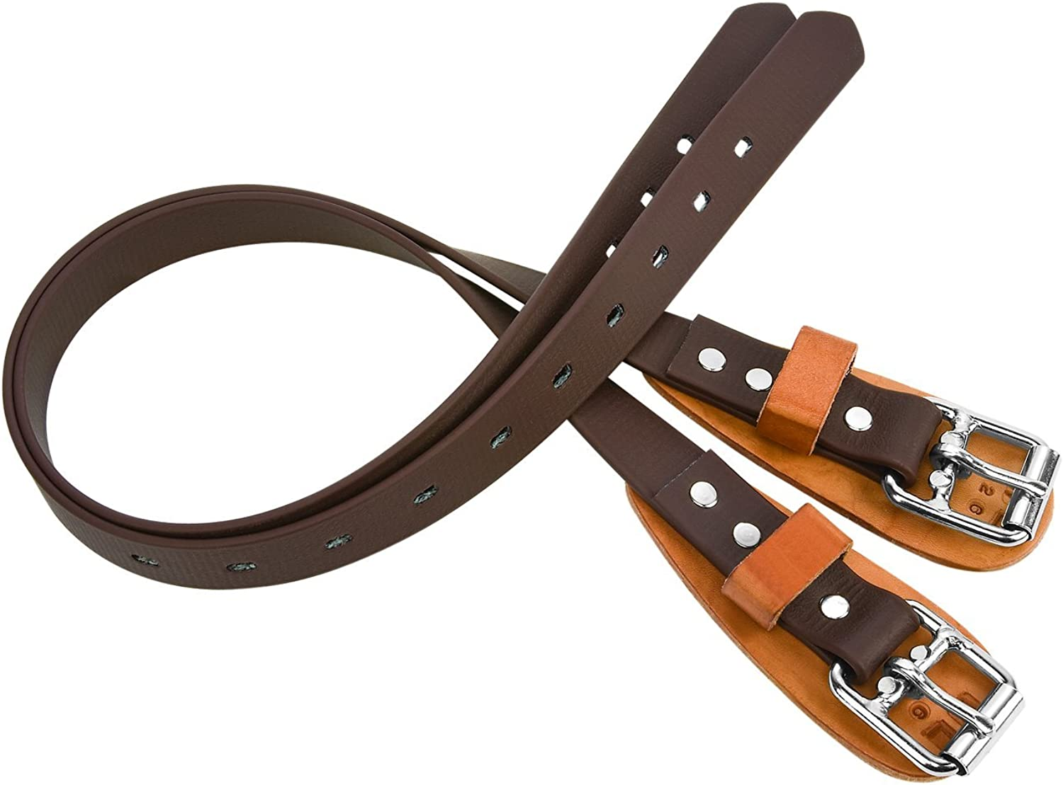 Weaver Leather Upper Climber Straps