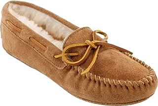 Women's Sheepskin Softsole Moccasin