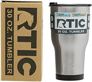 rtic 30 oz camo stainless steel tumbler