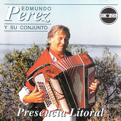 Edmundo Perez y Su Conjunto