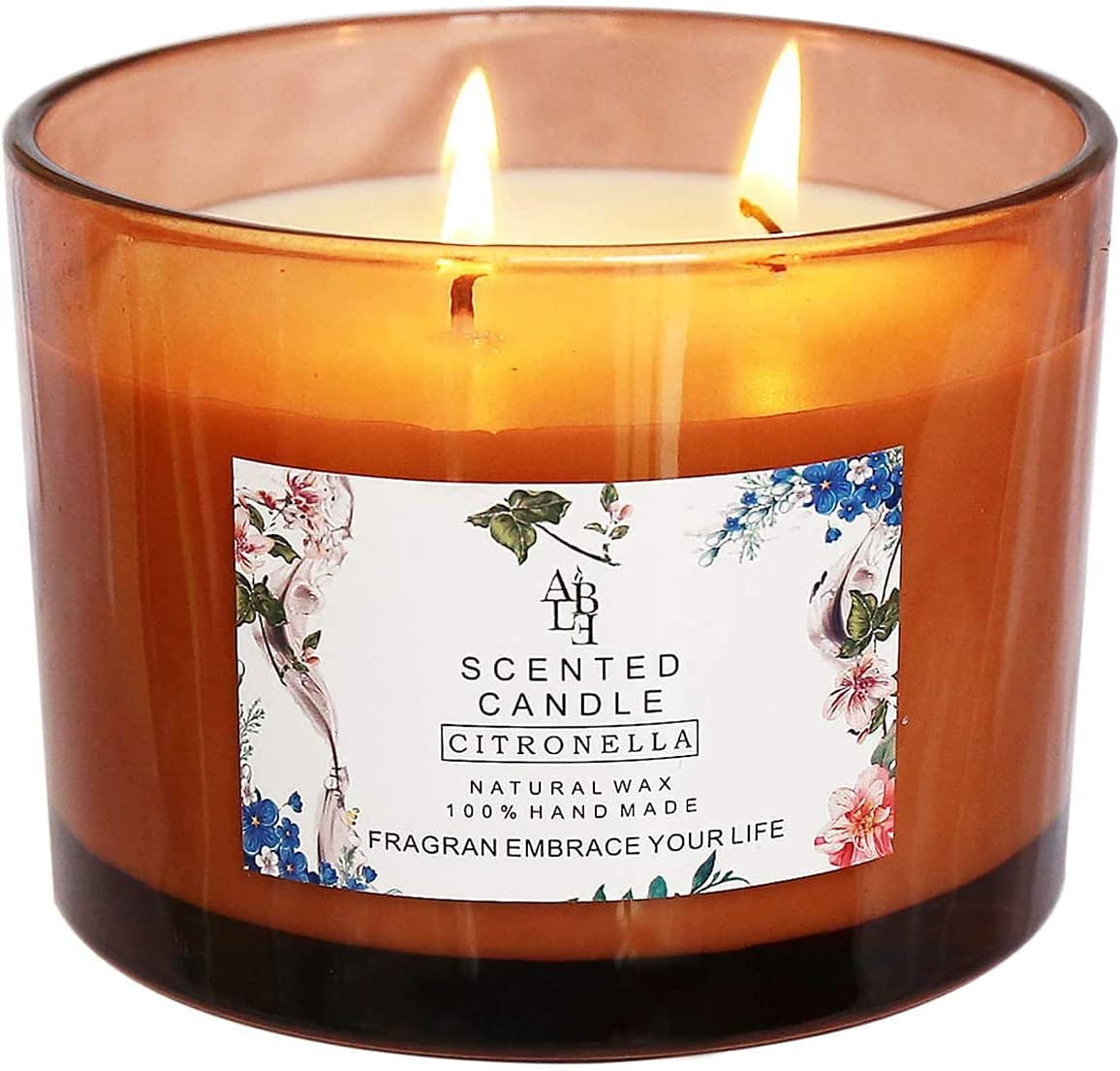 YYCH Nippon High order regular agency Scented Candle Citronella Scen Aromatherapy Candles