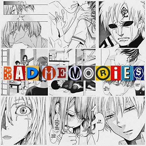 Bad Memories (feat. Gabe Burkes) [Explicit]