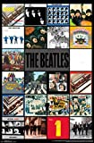 The Beatles (Album Covers) Unframed Music Poster Print - 22' X 34'