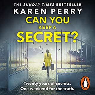Can You Keep a Secret? cover art