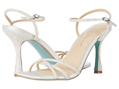 Blue by Betsey Johnson Piprr