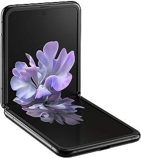 Samsung Galaxy Z Flip F700F-DS 256GB 8GB RAM International Version - Mirror Black