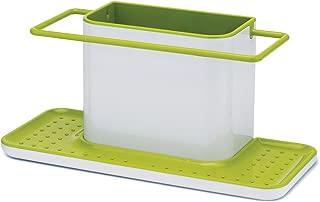 Joseph Joseph Caddy Sink Area Organiser, Large, White/Green